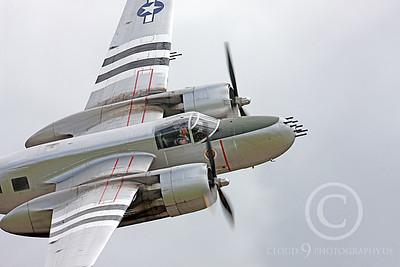 CUNWB 00020 Douglas A-26B Invader by Peter J Mancus