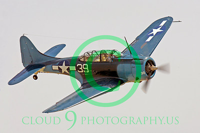 WB - Douglas SBD Dauntless 00032 Douglas SBD Dauntless by Peter J Mancus
