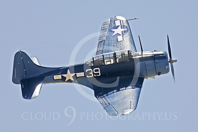 WB - Douglas SBD Dauntless 00030 Douglas SBD Dauntless by Peter J Mancus