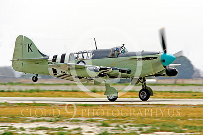 WB - Fairey Firefly 00009 Fairey Firefly British Royal Navy warbird markings by Peter J Mancus
