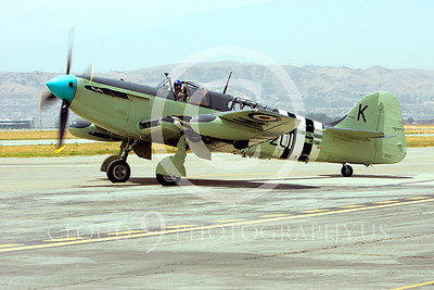 WB - Fairey Firefly 00005 Fairey Firefly British Royal Navy warbird markings by Peter J Mancus