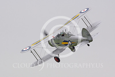 WB-Gloster Gladiator 00004 British Royal Air Force by Tony Fairey