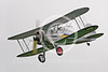 Gloster Gladiator Warbird Airplane Pictures :