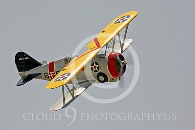 WB - Grumman F3F-2 00016 Grumman F3F-2 by Peter J Mancus