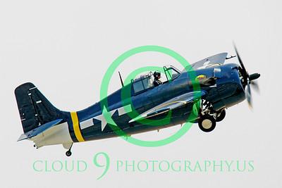 WB - Grumman F4F Wildcat 00014 Grumman F4F Wildcat US Navy warbird markings by Peter J Mancus