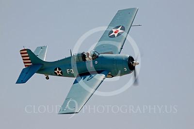 WB - Grumman F4F Wildcat 00044 Grumman F4F Wildcat by Peter J Mancus