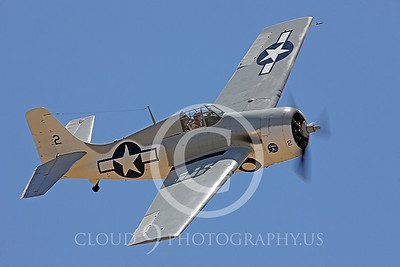 WB-F4F 00004 Grumman F4F Wildcat US Navy by Peter J Mancus