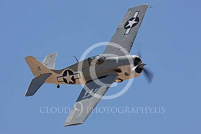 WB-F4F 00034 Grumman F4F Wildcat US Navy by Peter J Mancus