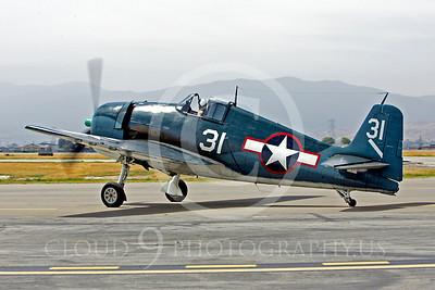 WB - Grumman F6F Hellcat 00027 Grumman F6F Hellcat by Peter J Mancus