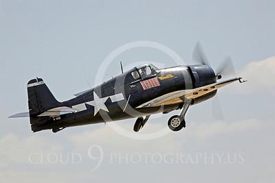 WB - Grumman F6F Hellcat 00028 Grumman F6F Hellcat by Peter J Mancus