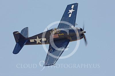 WB-F6F 00004 Grumman F6F Hellcat US Navy by Peter J Mancus