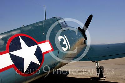 WB - Grumman F6F Hellcat 00009 Grumman F6F Hellcat by Peter J Mancus