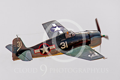 WB - Grumman F6F Hellcat 00036 Grumman F6F Hellcat by Peter J Mancus