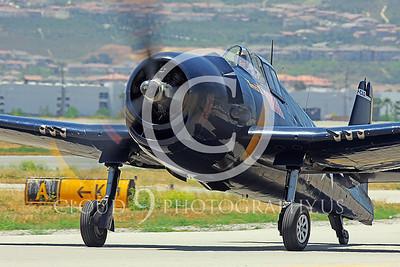 WB-F6F 00001 Grumman F6F Hellcat US Navy by Peter J Mancus