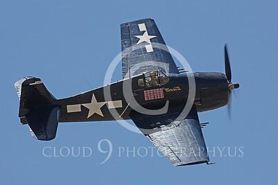 WB-F6F 00068 Grumman F6F Hellcat US Navy by Peter J Mancus