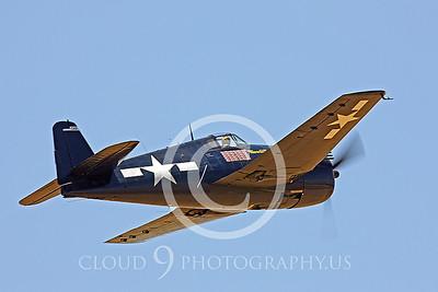 WB-F6F 00010 Grumman F6F Hellcat US Navy by Peter J Mancus