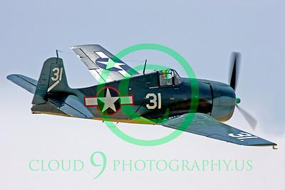 WB - Grumman F6F Hellcat 00048 Grumman F6F Hellcat by Peter J Mancus