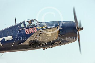 WB-F6F 00034 Grumman F6F Hellcat US Navy by Peter J Mancus