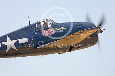 WB-F6F 00052 Grumman F6F Hellcat US Navy by Peter J Mancus