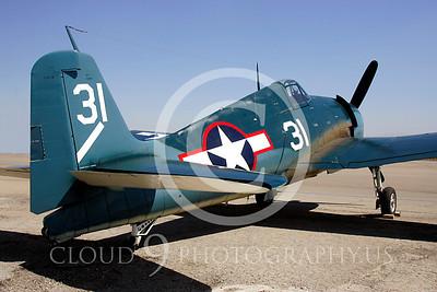 WB - Grumman F6F Hellcat 00047 Grumman F6F Hellcat by Peter J Mancus