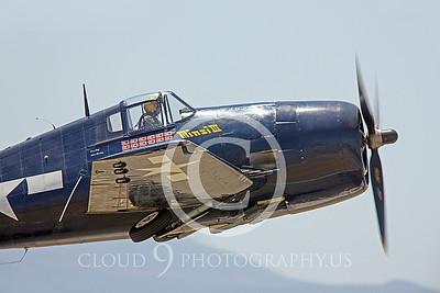 WB-F6F 00020 Grumman F6F Hellcat US Navy by Peter J Mancus