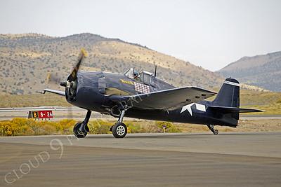 WB - 00003 Grumman F6F Hellcat by Peter J Mancus