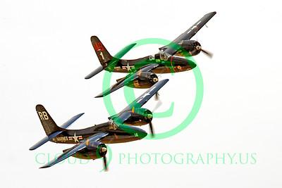 WB - Grumman F7F Tigercat 00020 Grumman F7F Tigercat by Peter J Mancus