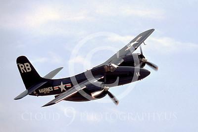 WB - Grumman F7F Tigercat 00030 Grumman F7F Tigercat by Peter J Mancus