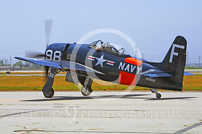 WB - Grumman F8F Bearcat 00037 Grumman F8F Bearcat by Peter J Mancus