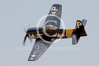 WB-F8F 00006 Grumman F8F Bearcat US Navy by Peter J Mancus