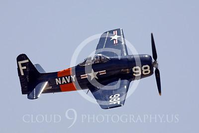 WB - Grumman F8F Bearcat 00018 Grumman F8F Bearcat by Peter J Mancus