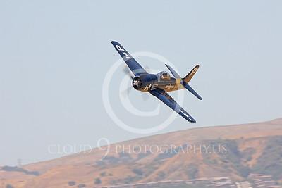 WB-F8F 00004 Grumman F8F Bearcat US Navy by Peter J Mancus