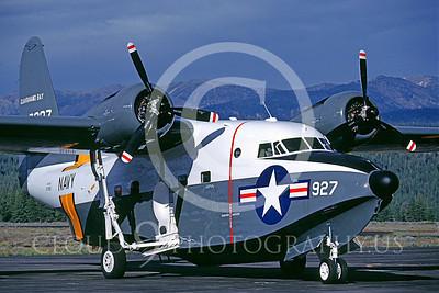 WB - Grumman HU-16 Albatross 00001 Grumman HU-16 Albatross US Navy markings warbird by Peter J Mancus