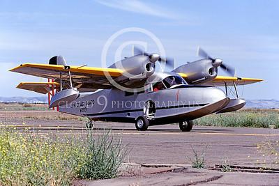 WB - Grumman J4F Widgeon 00001 Grumman J4F Widgeon US Coast Guard warbird by Peter J Mancus