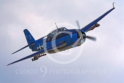 WB - Grumman TBM Avenger 00048 Grumman TBM Avenger US Navy warbird by Peter J Mancus