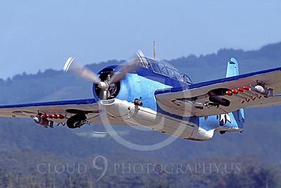WB - Grumman TBM Avenger 00040 Grumman TBM Avenger US Navy warbird by Peter J Mancus
