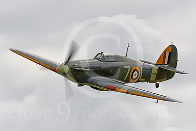 WB - Hawker Sea Hurricane 00002 by Peter J Mancus