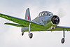 Hunting Provost T Warbird Airplane Pictures :