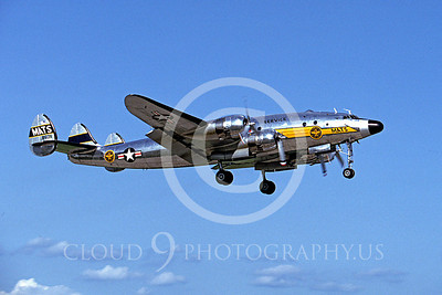 WB - Lockheed C-121 Constellation 00004 Lockheed C-121 Constellation by Peter J Mancus