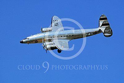 WB - Lockheed C-121 Constellation 00006 Lockheed C-121 Constellation by Peter J Mancus