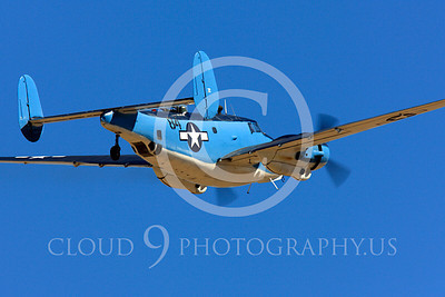 WB - Lockheed PV-1 Ventura 00028 Lockheed PV-1 Ventura US Navy anti-submarine warbird Attu Warrior by Peter J Mancus