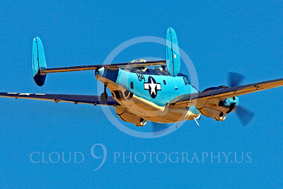 WB - Lockheed PV-1 Ventura 00036 Lockheed PV-1 Ventura US Navy anti-submarine warbird Attu Warrior by Peter J Mancus