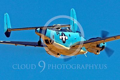 WB - Lockheed PV-1 Ventura 00038 Lockheed PV-1 Ventura US Navy anti-submarine warbird Attu Warrior by Peter J Mancus