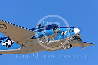 WB - Lockheed PV-1 Ventura 00014 Lockheed PV-1 Ventura US Navy anti-submarine warbird Attu Warrior by Peter J Mancus