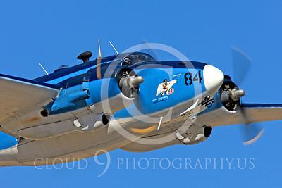WB - Lockheed PV-1 Ventura 00050 Lockheed PV-1 Ventura US Navy anti-submarine warbird Attu Warrior by Peter J Mancus
