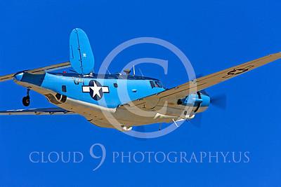 WB - Lockheed PV-1 Ventura 00016 Lockheed PV-1 Ventura US Navy anti-submarine warbird Attu Warrior by Peter J Mancus