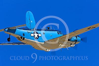 WB - Lockheed PV-1 Ventura 00018 Lockheed PV-1 Ventura US Navy anti-submarine warbird Attu Warrior by Peter J Mancus