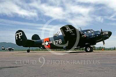 WB - Lockheed PV-2 Ventura 00003 by Peter J Mancus