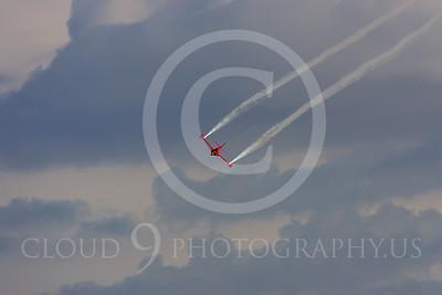 WB-T-33 00002 Lockheed T-33 Shooting Star by Peter J Mancus