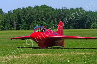 WB - Me 163 Komet 00011 Messerschmitt Me 163 Komet German World War II anti-bomber warbird airplane by Stephen W D Wolf